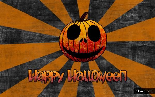 Как встречать Хэллоуин?