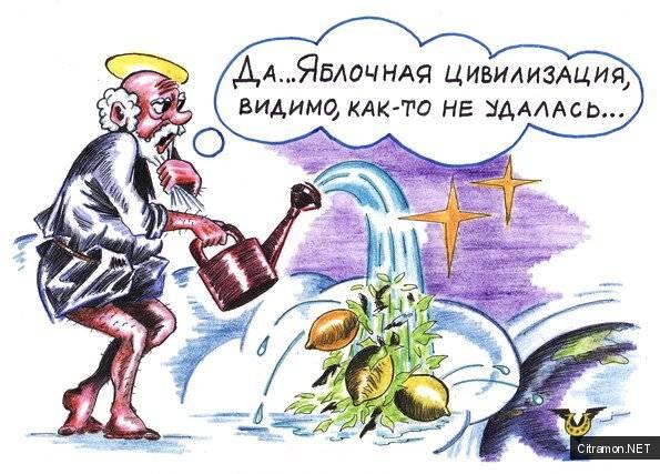 Владимир Уваров. Садовод