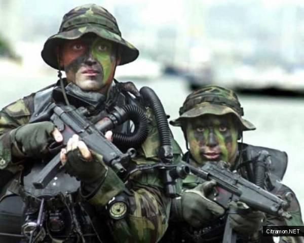 Delta Force - спецназ, не знающий побед
