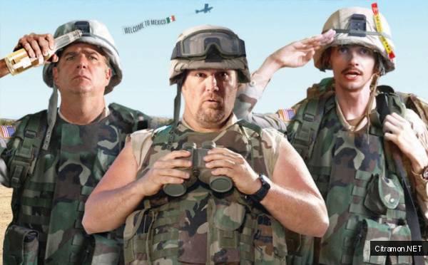 Бесславный спецназ Delta Force