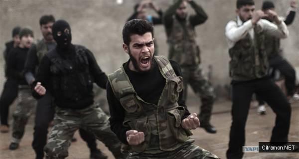 Эти веселые террористы
