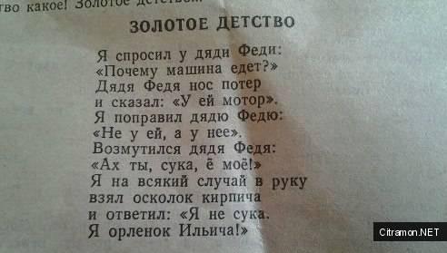 Орленок Ильича