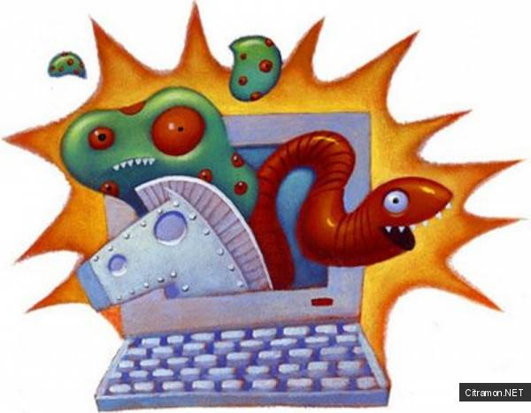 Компьютерная живность