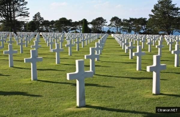 Интернет-кладбище
