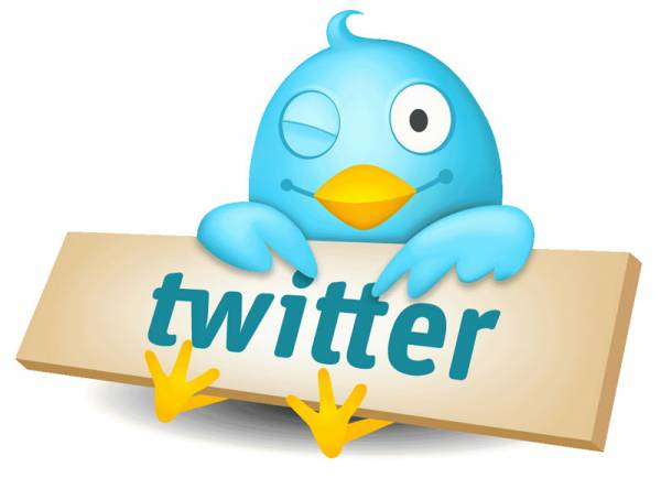 Twitter - птица гордая!