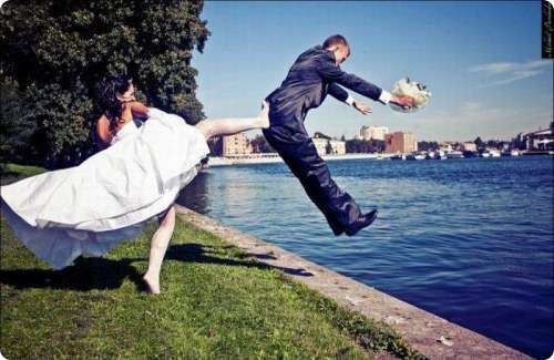 Хорошее дело браком не назовут