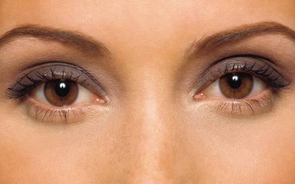 Как устроено наше зрение