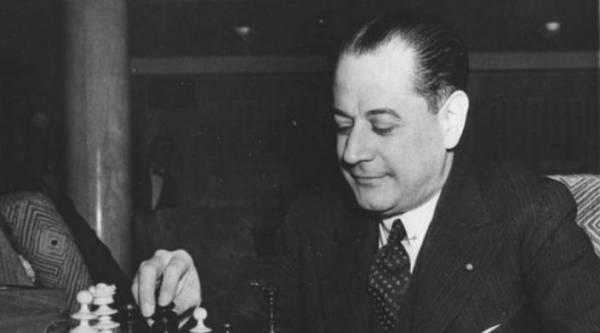Хосе Рауль Капабланка