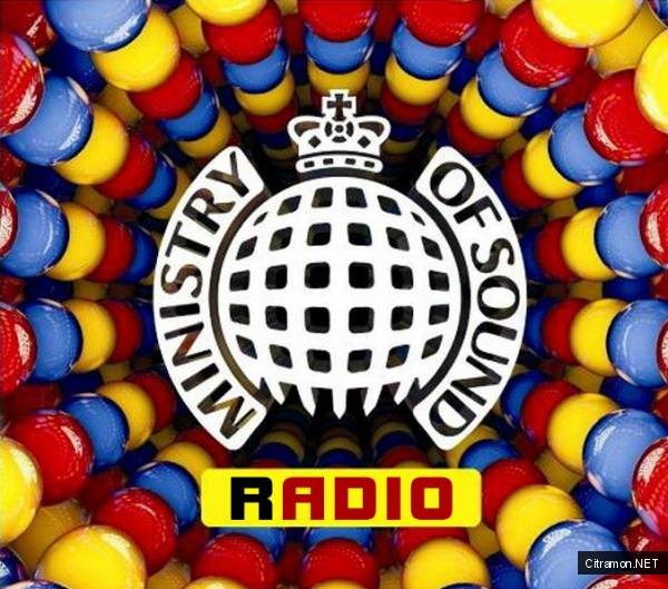 Ministry of Sound Radio