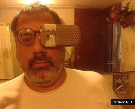 Гугль Глаз