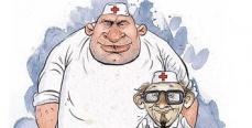 Доктор на приеме