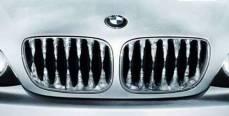 Креативная реклама BMW
