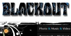 Скандальная шоу-группа «Blackout»