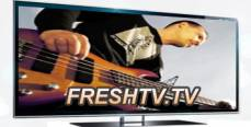 "Музыкальный телеканал ""FRESHTV.TV"""