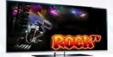 """Музыкальный телеканал """"ROCK.TV"""""""