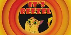 Кот Бизл и щекотливая ситуация