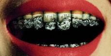 Курение опасно для Вашей жизни