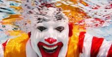 Анекдоты про MacDonalds
