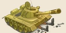 Великая Теория Сливов Word of Tanks