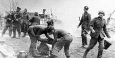 Письма гитлеровского солдата Эриха Отта из Сталинграда