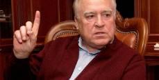 Виктор Степанович Черномырдин: А - М